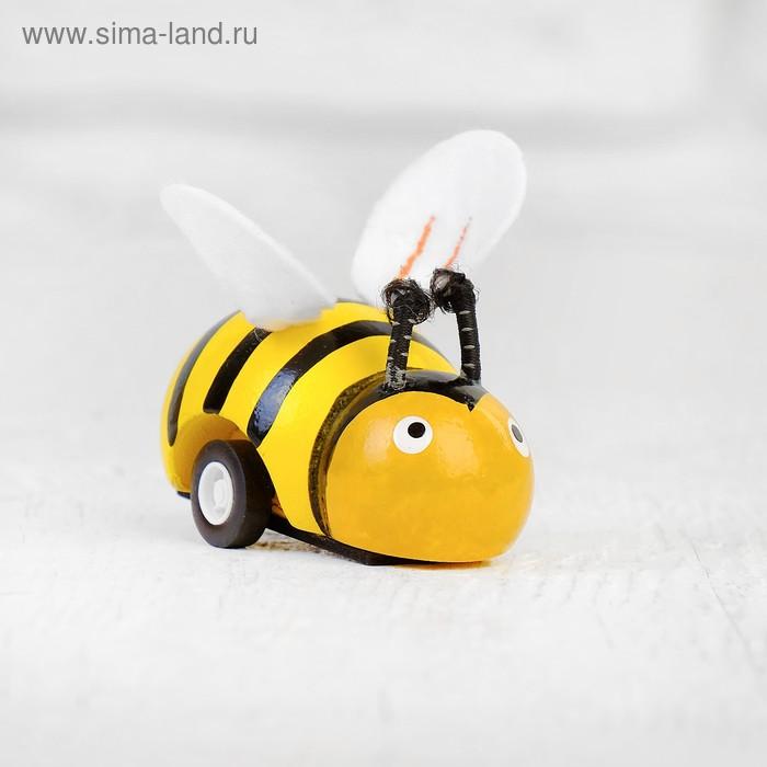 """Игрушка инерционная """"Пчёлка"""""""
