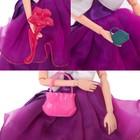 Аксессуары для кукол «Модница», МИКС - Фото 1