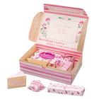 Набор памятных коробочек для новорожденных