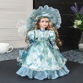 Кукла коллекционная 'Мирра' 30 см Ош