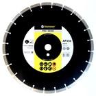 Диск алмазный сегментный BAUMESSER Asphalt Pro, F4, 350 х 3,5 х 25,4 мм