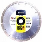 Диск алмазный сегментный BAUMESSER Universal 230 х 2,4 х 22,2 мм