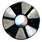 Чашка алмазная зачистная BAUMESSER Beton Pro, ФАТС-Н для МШМ-6 №0, 95 мм