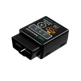 Адаптер для диагностики авто OBD II, Bluetooth, AD-3, версия 2.1 Ош