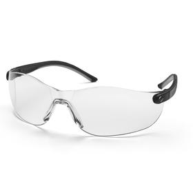 Очки защитные Husqvarna Clear, прозрачные линзы, стойкие к царапинам, защита до 380 нм