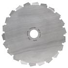Диск для кустореза Husqvarna SCARLETT 225-24Т, посадочный d 25.4 мм, d=225 мм, 24 зуба