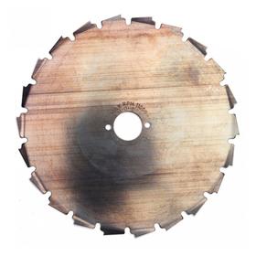 Диск Husqvarna  Маxi 225-22T, для кустореза, посадочный d=20 мм, d=225 мм, 22 зуба