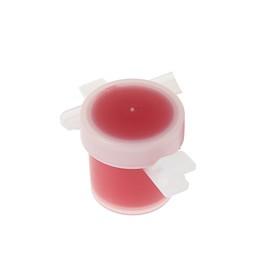Краска акриловая WizzArt, 5 мл, красная, матовая, МОРОЗОСТОЙКАЯ Ош