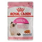 Влажный корм RC Kitten Instinctive для котят, паштет, пауч, 85 г