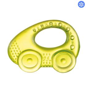 Прорезыватель охлаждающий «Автомобиль», возраст 0+, цвет МИКС