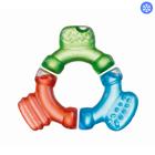 Прорезыватель охлаждающий, возраст 0+, цвет МИКС - Фото 1