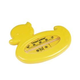 Термометр для ванны - утка