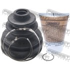 Пыльник ШРУСа Toyota Corolla, FEBEST 0115-090, 21.6х77,6х94 мм
