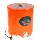 УЦЕНКА Электросушилка для овощей и фруктов Tundra, 700 Вт, 20 л, 4 уровня