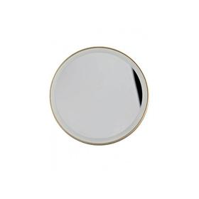 Зеркало Gezatone LM100, подсветка, 14 × 20,8 × 7 см, увеличение х10, 4*ААА Ош