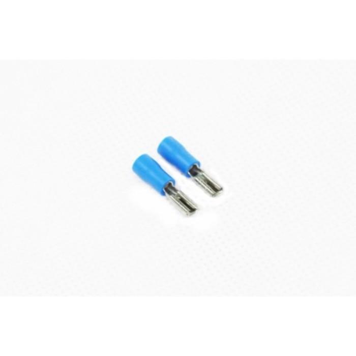 Клемма акустическая ACV 3.2, синяя