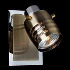1 лампа