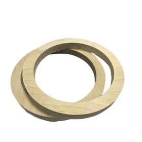 Проставочные кольца, 16 Фанера Ош