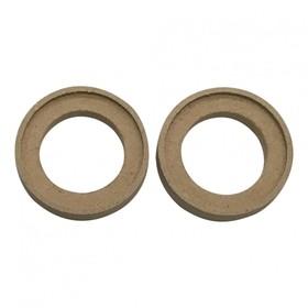 Проставочные кольца, под рупор 25 Neo, набор 2 шт Ош