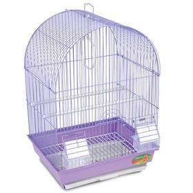 Клетка Triol  N 3100A для птиц, 34.5*28*50 см Ош