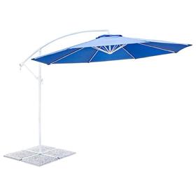 Пляжный зонт «АРЕЦЦО», 3 м, цвет синий, 0795169 Ош