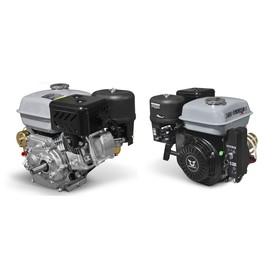 Двигатель ZONGSHEN ZS168FBE-6, бенз., 4Т, 6.5 л.с., 196 см3, d=20 мм, электростартер Ош