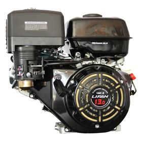 Двигатель LIFAN 188F-R, бенз., 4Т., 13 л.с., 389 см3, d=25 мм, пониженный редуктор