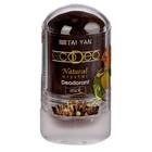 Дезодорант-кристалл  EcoDeo с Лакучей для мужчин, 60 гр