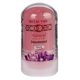 Дезодорант-кристалл  EcoDeo с  Мангустином , 60 гр