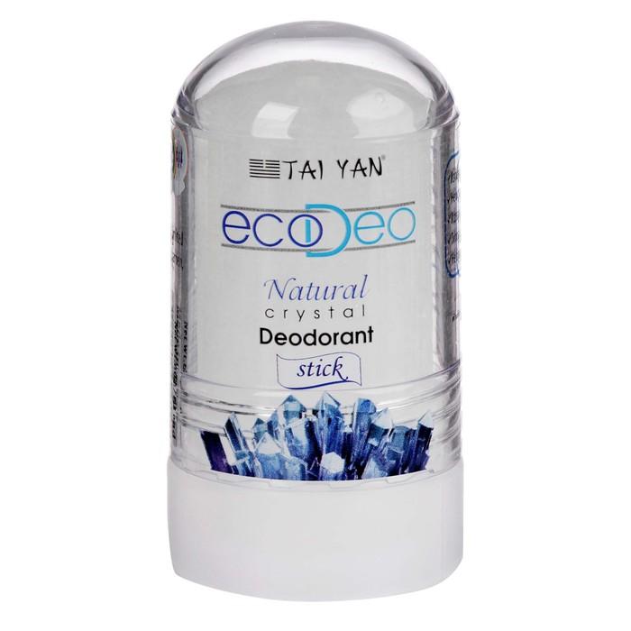 Дезодорант-кристалл  EcoDeo, 60 гр
