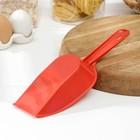 Совок для сыпучих продуктов, цвет МИКС - Фото 2