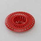Фильтр для раковины INSTAR, d=8 см, цвет МИКС - Фото 3