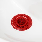 Фильтр для раковины INSTAR, d=8 см, цвет МИКС - Фото 6