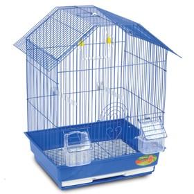 Клетка Triol  N A4007 для птиц, 35*28*46 см Ош