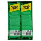 """Пластины от комаров """"Super Bat"""", зелёные, 10 шт - Фото 2"""