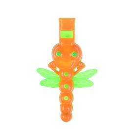 Свисток «Стрекоза», цвета МИКС