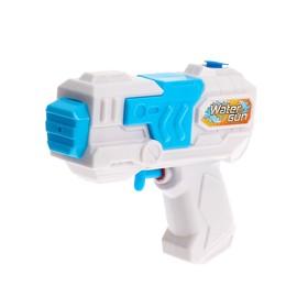 Водный пистолет «Бластер», цвета МИКС Ош