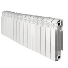 Радиатор Global VOX – R 350, алюминиевый, 14 секций