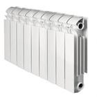 Радиатор Global VOX – R 500, алюминиевый, 9 секций