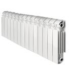Радиатор Global VOX – R 500, алюминиевый, 14 секций