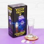 Набор для создания гелевых свечей «Фикси-свечи. Коллекционные ракушки»