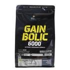 Гейнер Olimp Gain Bolic 6000, шоколад, 1000 г