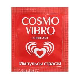 Лубрикант для женщин возбуждающий 'COSMO VIBRO', 3 г Ош
