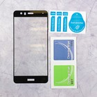 Защитное стекло MEDIAGADGET FULL COVER GLASS для Huawei Nova Lite (черная рамка)