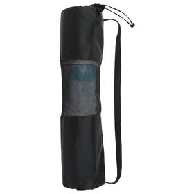 Чехол для коврика, диаметр 14 см, длина 66 см, цвет МИКС Ош