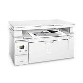 МФУ лазерный HP LaserJet Pro MFP M132a RU (G3Q61A) A4 белый Ош