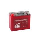 Аккумуляторная батарея Red Energy DS 12-12.1(YT12B-BS)12V, 12Ач прямая(+ -)