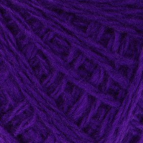 Пряжа 'Акрил' 100% акрил, 108м/42гр (Фиолет) Ош