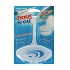 Чистящее средство для унитазов Haus Frau подвесной на блистере