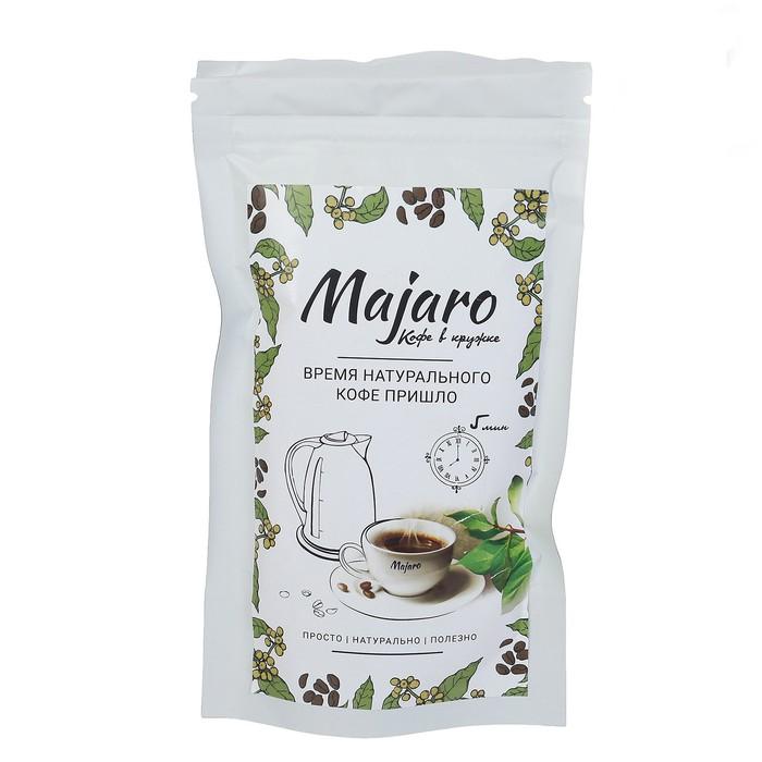 MAJARO «Кофе в кружке», 100 г Majaro